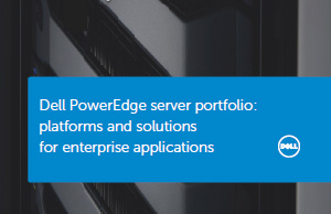 Download Dell PowerEdge Server Portfolio